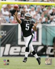 Donovan McNabb Philadelphia Eagles NFL Action Photo (Select Size)