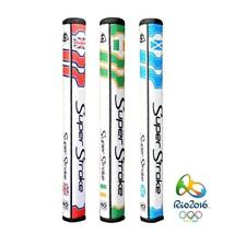 SuperStroke Golf Legacy 2.0 Putter Grip with CounterCore (Rio 2016 Olympics)