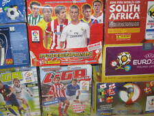 CAJA FIFA WORLD CUP 2010; EURO 2012; CHAMPIONS LEAGUE; ESTE; SOBRES