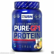 USN Core Series Pure Protein GF-1 STAGE 4 - 1kg /1000g / 2.28kg / 2280g / 2.3kg