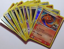 EX POWER KEEPERS - Holo Pokemon Cards (Select your card)