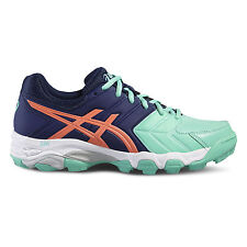 Asics Gel-Blackheath 6 Donna Hockey Scarpe 2016 Hockey Astros Cockatoo