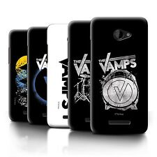 Official The Vamps Case/Cover for HTC Butterfly /The Vamps Graffiti Band Logo
