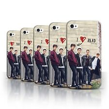 Official The Vamps Case/Cover for Apple iPhone 4/4S /The Vamps Secret Diary