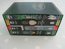 THE LORD OF THE RINGS AND THE HOBBIT BOX SET BY JRR TOLKIEN TED SMART