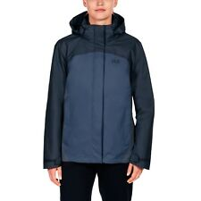 Jack Wolfskin Damen 3 in 1 Jacke Doppeljacke ECHO BAY WOMEN dark sky