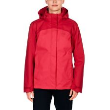 Jack Wolfskin Damen 3 in 1 Jacke Doppeljacke ECHO BAY WOMEN hibiscus red