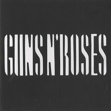 "Guns N Roses Live And Let Die CD single (CD5 / 5"") UK GFSTD17 GEFFEN 1991"