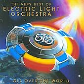 Electric Light Orchestra - All Over the World (The Very Best Of, 2016)