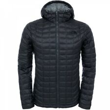 The North Face Thermoball Hoodie Herren Winterjacke a.greyfuseb.grey.pro.print