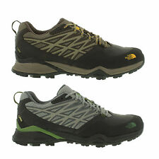 North Face Hedgehog Hike GTX Waterproof Goretex Mens Walking Shoes Size UK 8-13