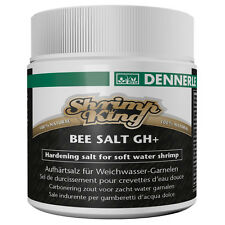 Dennerle Shrimp King Aufhärtsalz Bee Salt GH+
