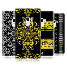 HEAD CASE DESIGNS STAMPE ABAYA COVER RETRO RIGIDA PER XIAOMI TELEFONI