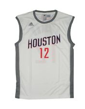 adidas Performance NBA Houston Hombre Camiseta De Baloncesto Camisa Tirantes
