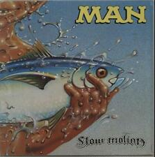 Man Slow Motion - Sealed vinyl LP album record USA UA-LA345-G UNITED ARTISTS