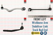 2FK935 For BMW 5 98-00 FAI Front Left Wishbone Arm Stabiliser Link Track Rod End