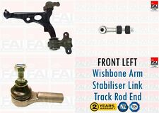 2FK16531 For Citroen Synergie 94-02 FAI Front Left Arm Link Track Rod End