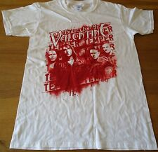 BULLET FOR MY VALENTINE T- SHIRT [ SMALL ]