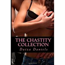 The Chastity Collection Daiza Daniels