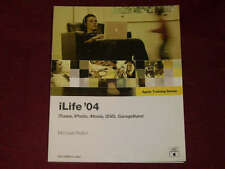 Rubin, Michael iLife '04: iTunes, iPhoto, iMovie, iDVD, GarageBand [With DVD] (A