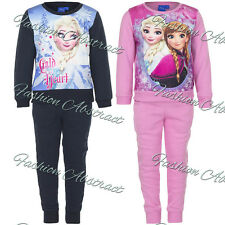 Girls Character Jogging Suit Frozen New With Tag 4-8 yrs