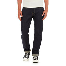 Edwin - ED-55 Relaxed Tapered Pants 63 Rainbow Se... 63 Rainbow Selvage Unwashed