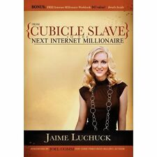 From Cubicle Slave to the Next Internet Millionaire Luchuck, Jaime/ JTK (Corpora