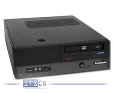 PC LENOVO THINKCENTRE A60 AMD ATHLON 64 3800+ 2GB RAM OHNE HDD DVD-ROM GBIT-LAN