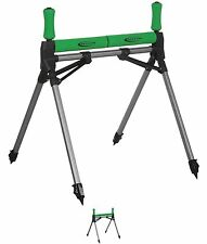 GINNASTICA Maver Competition Flat Bed Roller Green