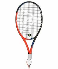 SPORTIVO Dunlop Force 100 Racchetta tennis Red/Black