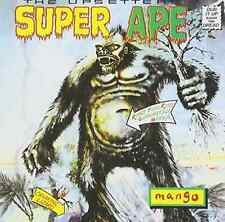 The Upsetters-Super Ape  CD NEUF