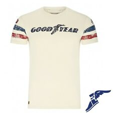 Goodyear Men'S T-Shirt Grand Bend Men Shirt Boxes Boxing S M L XL XXL 3XL