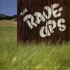The Rave-Ups - Town & Country