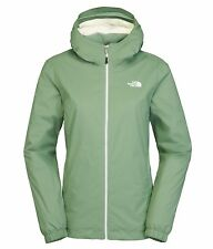 The North Face Jacke Women Quest Insulated Jacket, Sea Spray Green