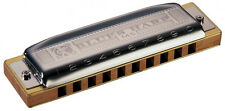 Hohner Blues Harp MS. armonica a bocca. Disponibile in tutte Chiavi