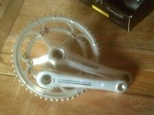 CAMPAGNOLO CENTAUR UT 10 SPEED 53/39  CHAINSET 170mm