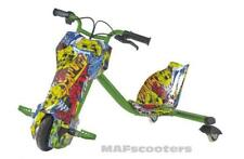 The New MAF Crazy 360 Trike,power Hub  Motor 36 volt Lithium Battery ,Blue Tooth