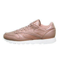Reebok - Classic Leather Pearlized Rose Gold / White Sneaker Schuhe