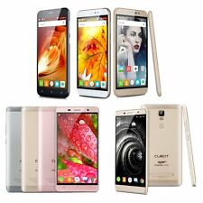 CUBOT Cheetah 2 5,5 Zoll 3GB 32GB 16MP Octa-Core Android 6.0 4G Smartphone Handy