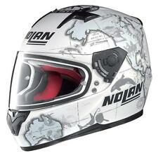 CASCO MOTO INTEGRALE NOLAN N64 GEMINI REPLICA CHECA 41
