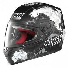 CASCO MOTO INTEGRALE NOLAN N64 GEMINI REPLICA CHECA 38