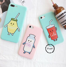 Ultra Thin New Cute Cartoon Shockproof Hard Case Cover For Iphone 6 6s 7 Plus