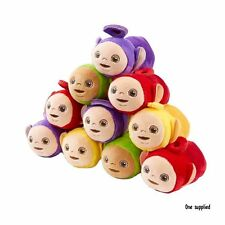 TELETUBBIES STACKABLE SOFT TOY - PO LAA-LAA DIPSY OR TINKY WINKY NEW