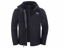 GIACCA UOMO THE NORTH FACE  CG53JK3  EVOLUTION II TRICLIMATE BLACK