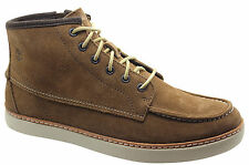 Timberland Earthkeepers EK Hudston Moc Toe Chukka Mens Boots Brown 5453A D7