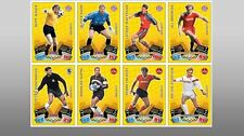 Match Attax EXTRA Bundesliga 12/13 2012/2013 LEGENDE Legenden Legends TOPPS