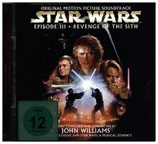 Star Wars Episode 3: Die Rache der Sith/OST John/London Symphony Orchestra  ...