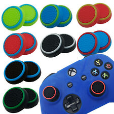 2 x EXTREME-GRIP™ Thumb Stick Cover Grip Caps For Microsoft Xbox 360 Controller