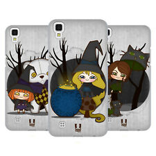 HEAD CASE DESIGNS WITCHES HARD BACK CASE FOR LG X POWER