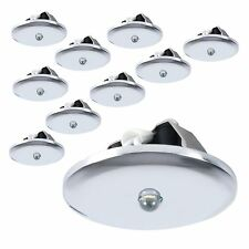 10 Set LED de cielo estrellado SET COMPLETO incl. Transformador, 230v /
